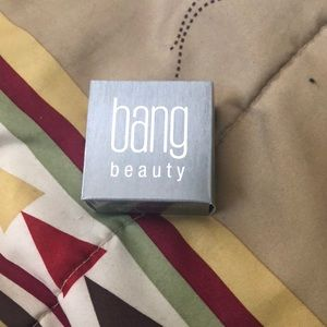 Other - Bang beauty chocolate gel liner